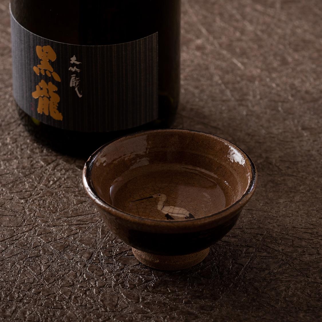 黒龍大吟醸酒720ml