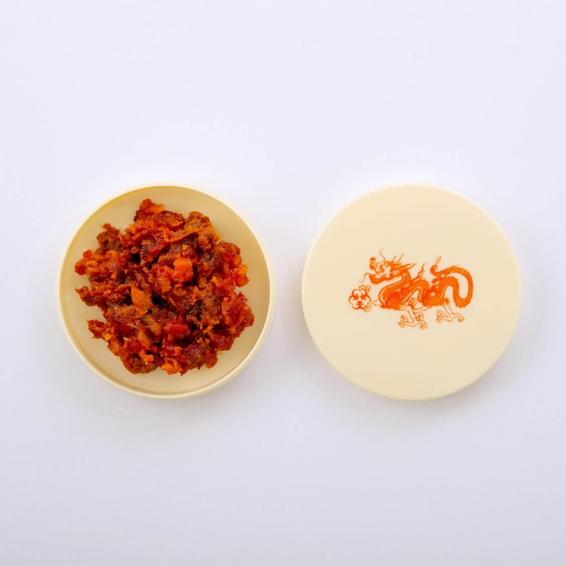 8月福井産粒うに 簡易容器入39g