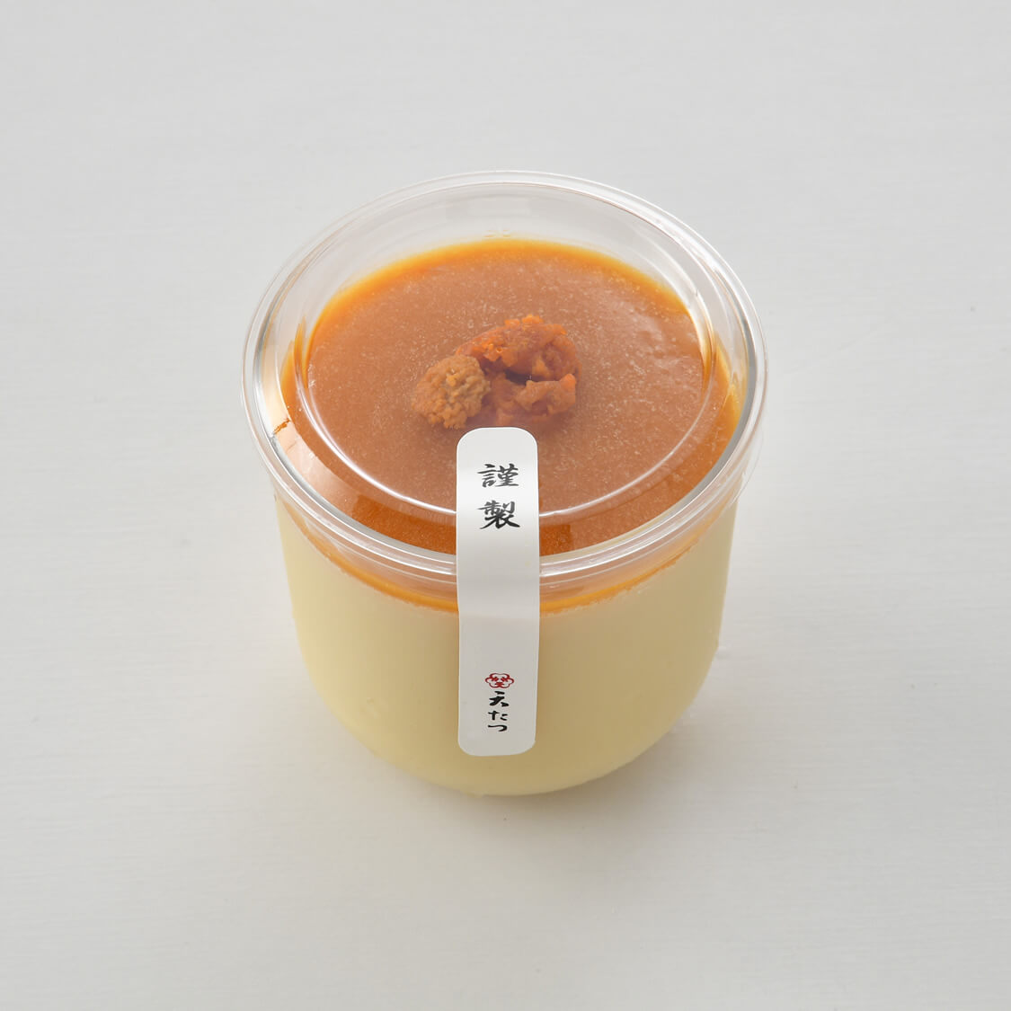 アンコール販売 | 雲丹の冷製豆乳茶碗蒸し1食分(125g)